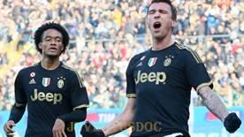 Juventus OFC Alex Del Piero – Champions League 2017/18