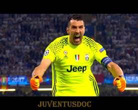 Juventus – Gigi Buffon