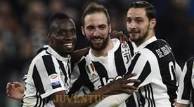 Juventus – Gioia Juventus