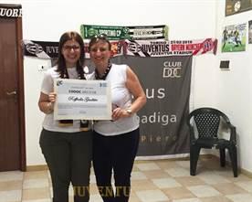 Juventus OFC Alex Del Piero – Festa 10DOC 2018