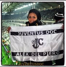 Juventus DOC Alex Del Piero – Fanny
