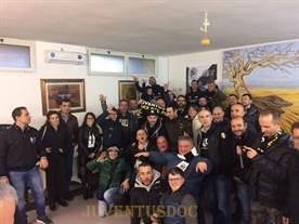 Juventus DOC Alex Del Piero – Festa Juventus