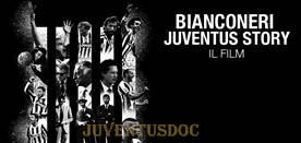 Juventus DOC Alex Del Piero – DVD Bianconeri, Juventus story