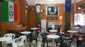 Juventus DOC Alex Del Piero – Sede sezione Arbus