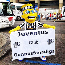 Foto profilo facebook Juventus DOC Alex Del Piero – anni DOC