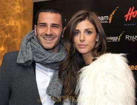 Juventus DOC Alex Del Piero – Leo Bonucci e Martina
