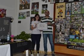 Juventus DOC Alex Del Piero – Premio 10DOC 2015/16