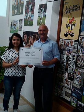 Juventus DOC Alex Del Piero –Premio 10DOC